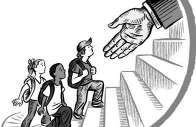 De school als voorsortering van de werkvloer. | Education | Scoop.it