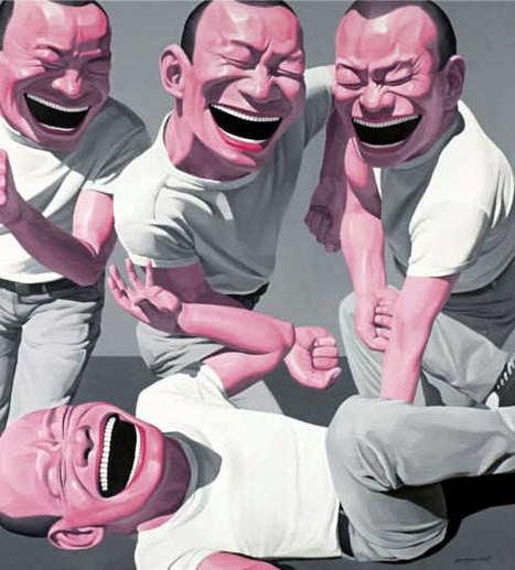 Coopération franco-chinoise : 7 malentendus interculturels vus par les Chinois | Gestion des Risques Interculturels | 694028 | Scoop.it
