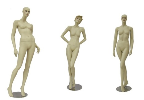 New Design Mannequins in Toronto, Canada   Store Fixtures, Jewelry Displays, Mannequins, Display Showcases & Much More Toronto, Canada   Scoop.it