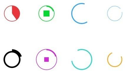 DownloadButton - Customizable App Store style download button | iOS & macOS development | Scoop.it
