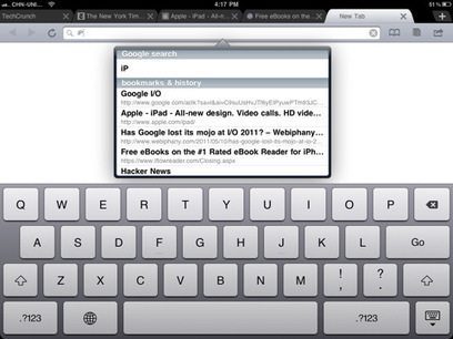 Advice To Consider When It Comes To IPads | usedipads | Scoop.it