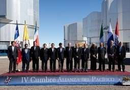 The Pacific Alliance: A Promising Yardstick of Latin America's ... | asuntos internacionales | Scoop.it