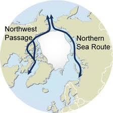 Exploration of the Northwest Passage | Research Projects | Scoop.it
