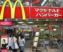 McDonald's holds the beef in China meat scandal   Sustain Our Earth   Scoop.it