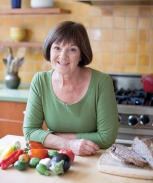 Eat your veggies: Marie Simmons dishes up recipes everyone will want to eat ... - Napa Valley Register | Fabulous Chefs, And The Last Word in Today's Cuisine | Scoop.it