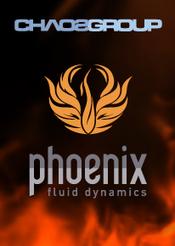 Phoenix FD - wtyczka do symulacji płynów | Animacje 3D - narzędzia, techniki | Scoop.it