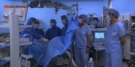 Les Hôpitaux de Paris vous ouvrent grand leurs portes | Santé et Soins | Scoop.it