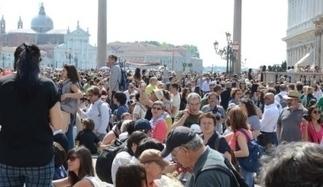 Turismo, un tesoro da 33 miliardi  - Veneto - il Mattino di Padova | Hotel industry trends | Scoop.it