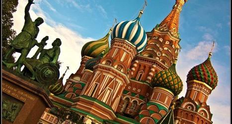 Google sommé de cesser ses pratiques anti-concurrentielles en Russie | 694028 | Scoop.it