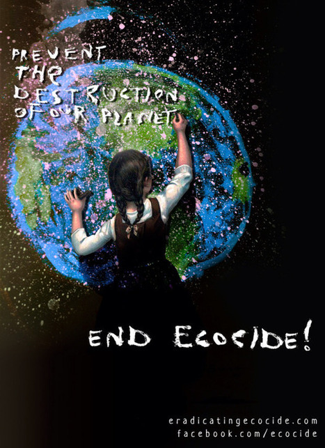 Carbon pollution the cause of mass #extinction events #archeology #science #fossil fuels | Messenger for mother Earth | Scoop.it