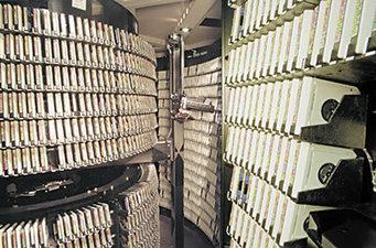 Hadoop is not Just a Data Dump   Data Storage   Scoop.it