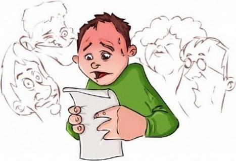 Ansia anticipatoria: imparare a governarla, senza esserne terrorizzati | Psicologia e... | Scoop.it
