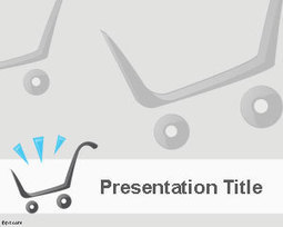 Retail PowerPoint Template | Free Powerpoint Templates | oucoe16 | Scoop.it