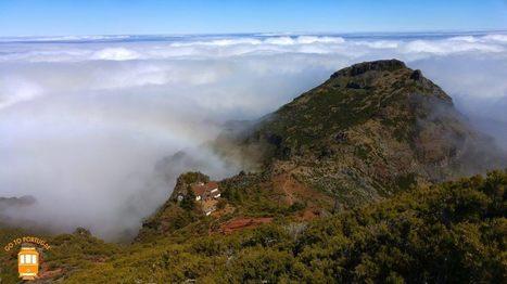 Pico Ruivo : Découvrez le plus bel endroit de Madère | Visiter le Portugal | Scoop.it