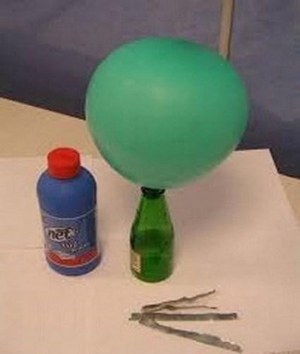 Evde Uçan Balon Yapımı Videolu Anlatım   modadunyasi   Scoop.it