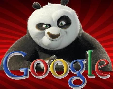 Evitez les griffes du Panda grâce au contenu de qualité | Virtual & Digital | Scoop.it