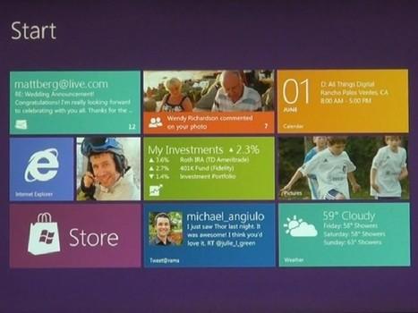 Por primera vez en 15 años, Microsoft sorprende con Windows • ENTER.CO | Sistemas Operativos | Scoop.it