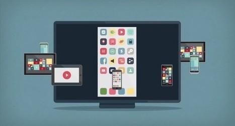Con estos programas podrás utilizar tu móvil Android, iOS y Windows desde tu ordenador | AppAndroid | Scoop.it