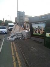 Altrincham building contractor sentenced over block collapse and multiple unsafe working practices   Media centre - HSE   Workplace Accidents   Scoop.it