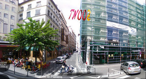 3 Web apps that make Google Street View seem amazing again   Tnooz   eTourism Trends and News   Scoop.it