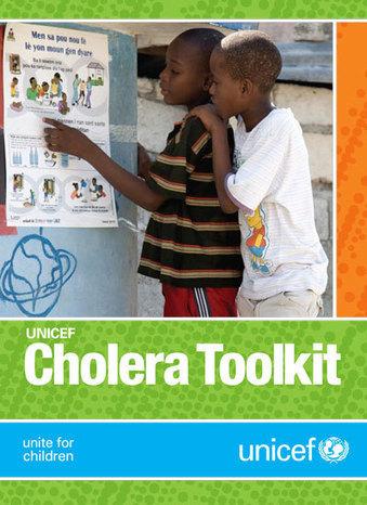 UNICEF - Cholera Resource Menu | Hygiène | Scoop.it