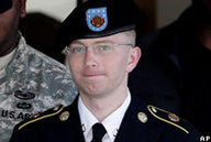 Learning English - Words in the News - Wikileaks soldier reveals why he shared secrets   June 7   Scoop.it
