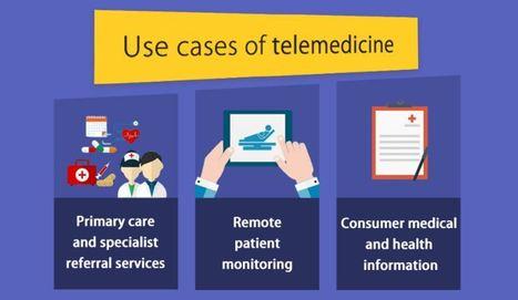 Beneficios de la telemedicina para afrontar los retos de las administraciones | eSalud Social Media | Scoop.it