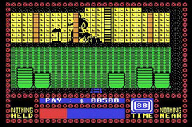 Modellazione Virtuale: game of the day 9 Sabouter   Game of the day (retrogame)   Scoop.it
