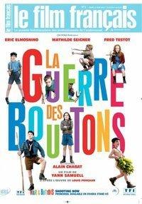 """La guerre des boutons, le film   """"La guerre des Boutons""""   Scoop.it"""