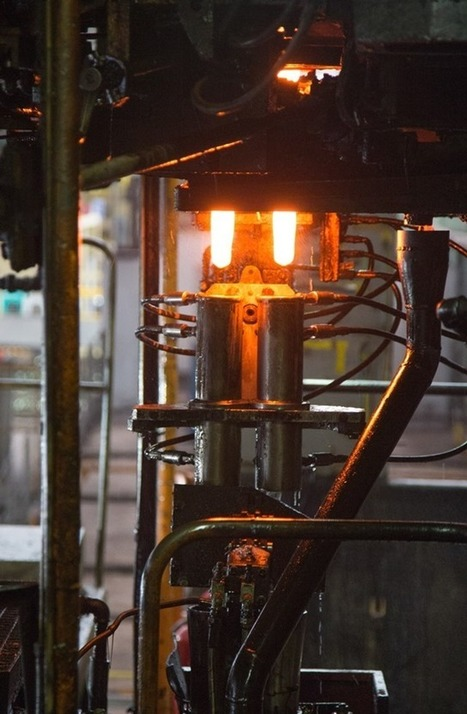 ¿En qué consiste el reciclaje del vidrio? | Infraestructura Sostenible | Scoop.it