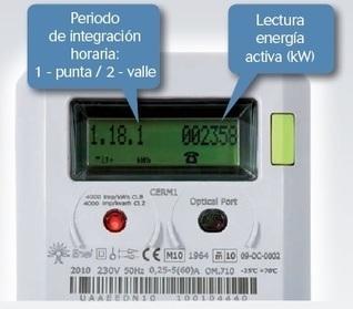 Contadores inteligentes: todo lo que tienes que saber   Energia   Scoop.it