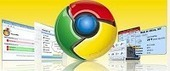 Educational Technology and Mobile Learning: 10 Handy Shortcuts You Must Be Using on Your Chrome | Business | Scoop.it