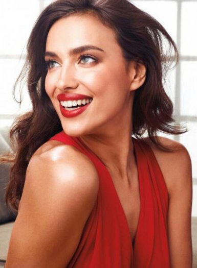 Women's Health - IL SEGRETO DEL SORRISO DELLA SUPER MODELLA IRINA SHAYK - Cio che realmente conta : | Health & Beauty - International | Scoop.it