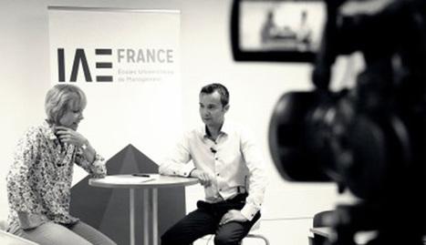 Un MOOC sur la création d'entreprises innovantes par l'IAE de Montpellier | formations | Scoop.it