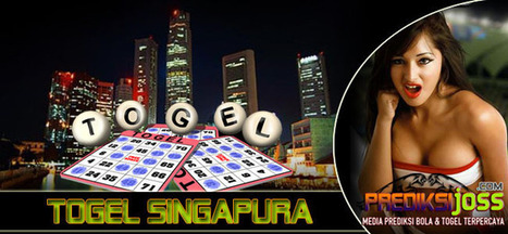 Prediksi Jitu Togel Singapura Kamis 04 September 2014 | Prediksi Skor Bola Togel Singapura Hongkong Hari Ini | Prediksi Bola | Scoop.it