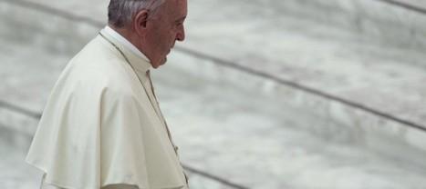 Pápež kritizoval šírenie falošných správ a očierňovanie politikov | Správy Výveska | Scoop.it