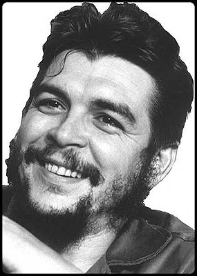 Ernesto Guevara (Serna) | Chasing Che: A Motorcycle Journey In Search of the Guevara Legend | Scoop.it