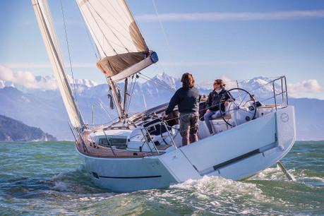 Dufour Yachts renforce son partenariat avec LH Finance aux USA | SAILING EXPORT - @SailingExport | Scoop.it