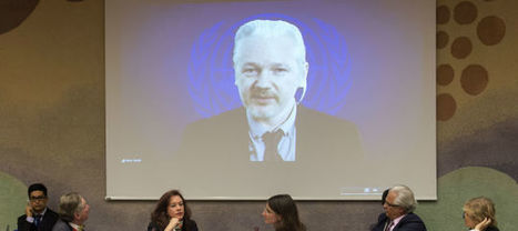WikiLeaks Just Started Accepting Secrets Again  | ICT in International Relations | Scoop.it