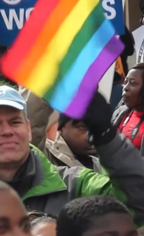 Federal judge strikes down Virginia's gay marriage ban | Coffee Party Equality | Scoop.it