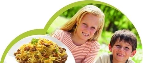 Kindergarten Catering | Bio Essen | Cook & Chill | Vitesca | kindergarten-catering | Scoop.it
