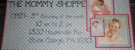 The Mommy Shoppe | Creative Arts Consulting LLC- Local Scoops | Scoop.it