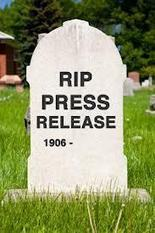 Communication Breakdown: Press Releases Aren't Dead? | Tips The Pros Don't Want You To Learn About Press Releases. | Scoop.it
