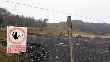 """Bruselas investiga si el plan de residuos de Gipuzkoa vulnera las normas de la UE. Deia. Noticias de Bizkaia..   """"puerta a puerta""""   Scoop.it"""