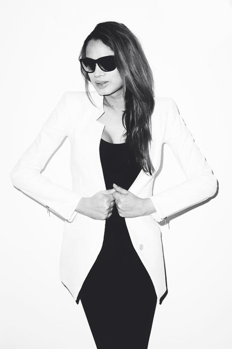 SUNNY IN BOHO LONDON   Fashionista   Scoop.it