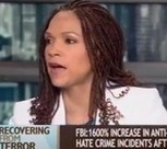 Melissa Harris-Perry downplays relevance of Boston suspects' faith [VIDEO] | EnglishDefenceLeague News - Official EDL | Scoop.it