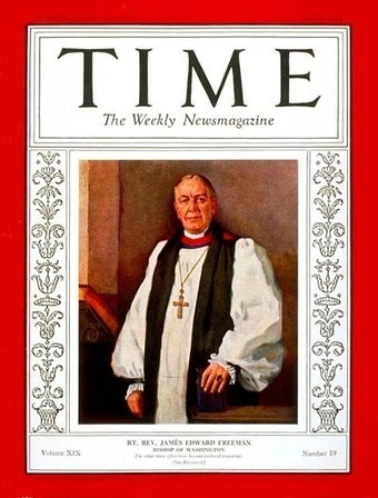 TIME Magazine Archives, Past Issues | World History 1900-1945 | Scoop.it
