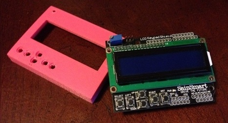 DIY Arduino Cases You Never Knew Existed | Raspberry Pi | Scoop.it
