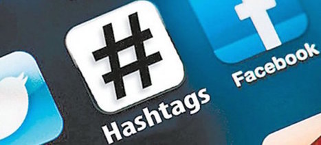 The 10 Best Hashtags For B2B Businesses | Web information Specialist | Scoop.it