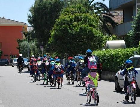 Bimbi in Bici: domenica 11 maggio dalle 9 a San Benedetto del Tronto | Marche for Family | Scoop.it